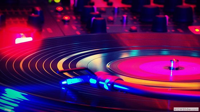DJ-Record